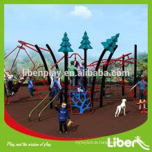 Outdoor Kinder Sport Spielplatz Ausrüstung der Vergnügungspark LE.NT.002