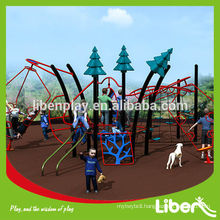 outdoor Kids sports playground equipment of amusement park LE.NT.002