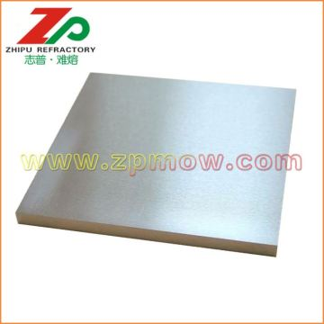 Hot rolling 99.95% purity tantalum plate