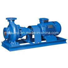 API610 Standard Oh1/Oh2 Single Stage Single Suction Petrochemical Centrifugal Pump