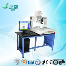UV ADHESIVE GLUE DISPENSING MACHINE