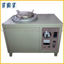 Máquina de prueba de la resistencia de la quemadura del ladrillo del esmalte de la baldosa cerámica (autoclave)