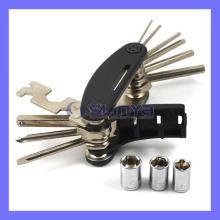Professional Bike Screwdriver for Bike Repair Kit Bike Repair Tool Kit