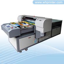 High Resolution Flatbed Optical Frame Printer