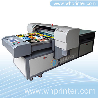 A1+ Digital Plastic and Acrylic Printer