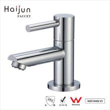 Haijun New Style Bathroom Thermostatic 0.1~1.6MPa Wash Basin Sink Faucets