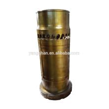 Fornecimento Motor marinho MITSUBISH UEC45 Cylinder Liner