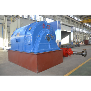 Steam+Turbine+Generator+Electricity