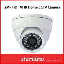 2MP HD Tvi IR Dome CCTV Cameras Suppliers Camera (SV-D7S20TVI)