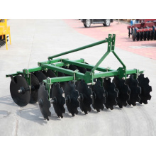 Dijual Hot Compact Mounted Medium Disc Harrow