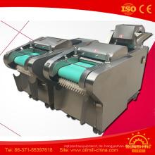 Bestnote Edelstahl 660 kg Multifunktionale Elektrische Gemüseschneider Maschine