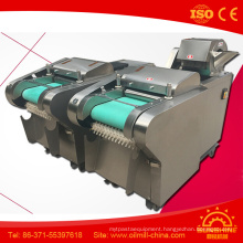 Top Sale Good 660kg Stainless Steel with Vegetable Cutter Machine
