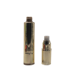 airless pump tube deodorant spray containers
