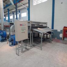 factory supply veneer dryer feeding machine for plywood