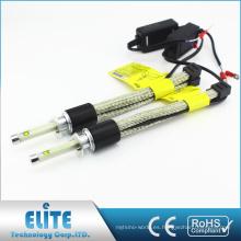 Las piezas de automóvil del precio de fábrica que encienden el bulbo de la linterna del coche del CE Rohs IP68 12v r4 del MZ llevaron el h1