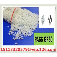 Recycled Glass Fiber Filled Nylon PA66GF30 Granules