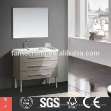 2014 Hangzhou MDF Conjunto de móveis de casa de banho