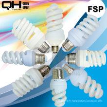 T2/T3/T3 plein spirale Energy Saving Lamp/Energy Saving/ampoules économiques