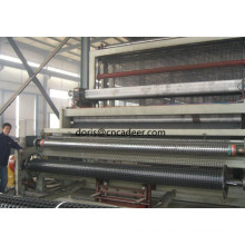 PP Biaxial Geogrid Slope Geogrid Manufacturer