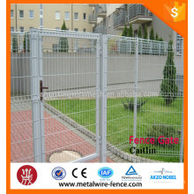 2016 Made in China top selling fence gate grill design