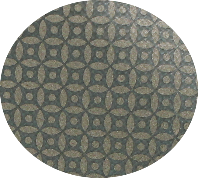 Diamond Flexible Dot Pattern
