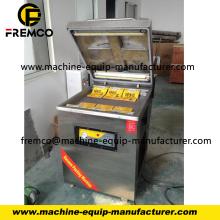 DZ400 Single Chamber Vacuum Packaging Machine