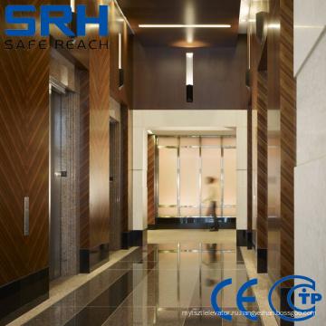 Высокоэффективный лифт Пассажирский лифт