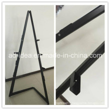 Metal Display Stand/Display for Quartz, Stone, Mosaic Tile Exhibition (MK-26)