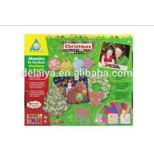 Фабрика Customeried DIY игрушки для детей