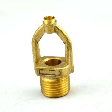 expériences riches pour les pièces forgées à chaud en laiton adaptées aux besoins du client