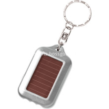 Promotional Solar Keychains With Logo Printed