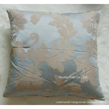 Jacquard Square Cushions Pillow (C14123-1)