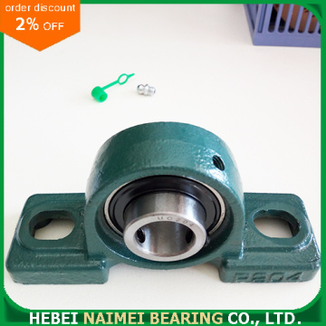 UCP204-12 Gối Block Mounted Bearing 2 Bolt