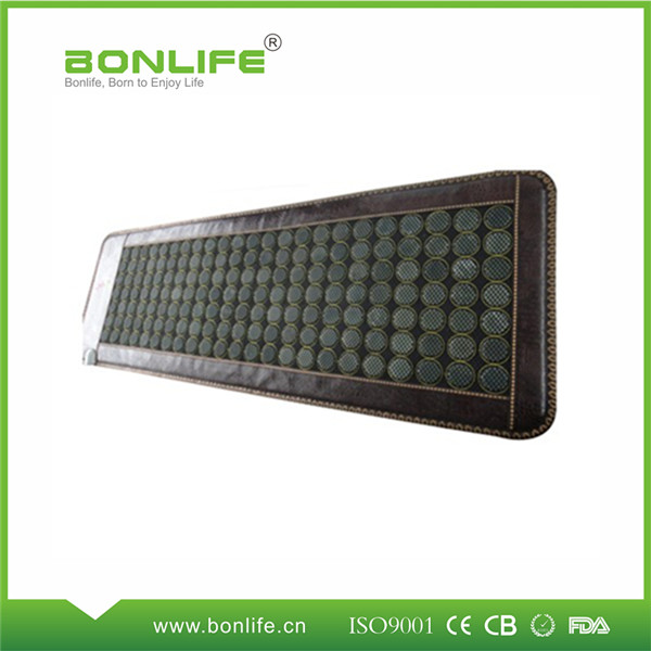 Jade FIR Thermal Therapy Massage Mattress
