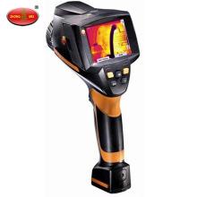 Infrarot-Wärmebildkamera zur Brandbekämpfung