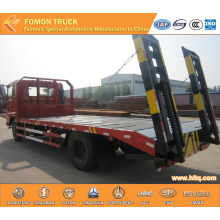 Dongfeng 4x2 15tons platform construction truck