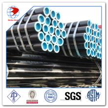 SCH80 42 원활한 탄소 강철 파이프 X