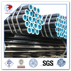 Heat exchanger Tube ASTM A178 Grade C