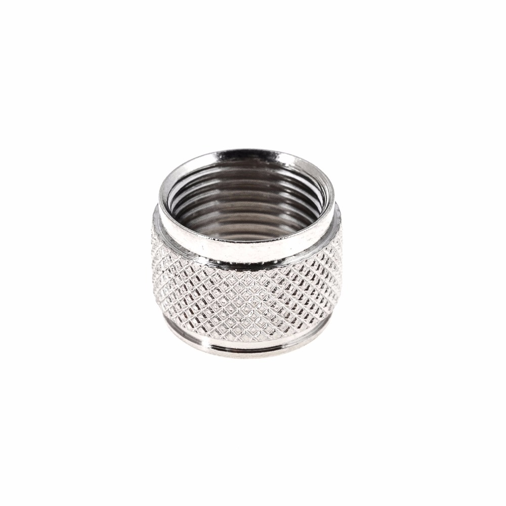 CNC Turning Parts Stainless Thumb Screw Nut