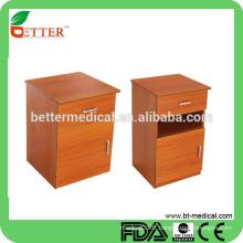 Casier de chevet en bois Foshan
