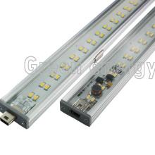 luz llevada del gabinete los 30cm, los 50cm, los 60cm con 5w 6w 8w