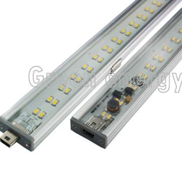 luz conduzida do armário 30cm, 50cm, 60cm com 5w 6w 8w
