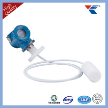 Level Transmitter for Chemical and Refining Industry