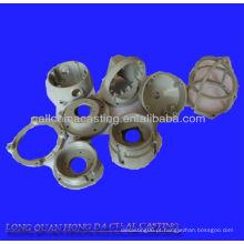Melhor alumínio fundição parte alumínio die casting part