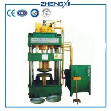 4 Column Hydraulic Press For Head Cover 600T
