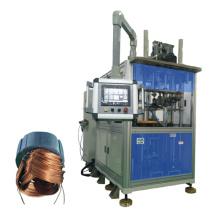Generator Motor Three Working Station Stator Coil Winding Inserting Machine