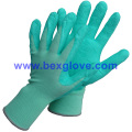 Color Women Garden Glove