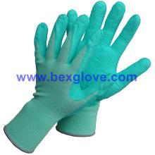 Легкая садовая рабочая перчатка