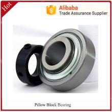 China fabricante Rodamientos de bolas radiales de la serie de Uc (UC208)