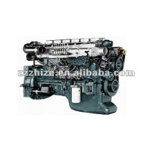 WD615 Euro 3 Diesel engine for bus and truck
